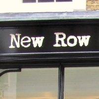 New Row Thumb